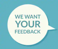 Click to complete survey